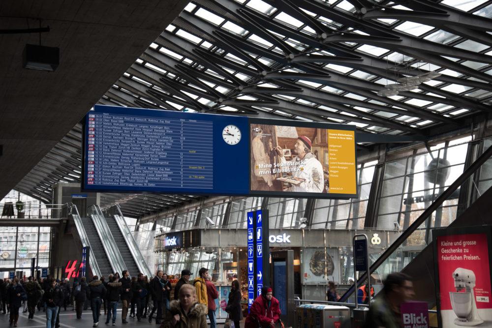 BVL Plakatkampagne